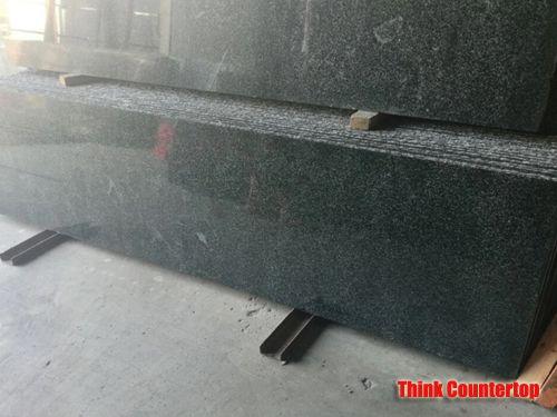 Taiwan Cyan Granite Slab For Countertop
