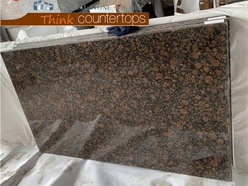 Baltic Brown Granite Worktops
